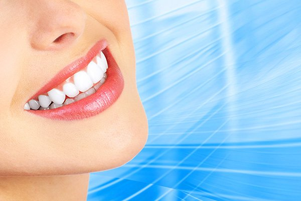 teeth whitening Brentwood, CA